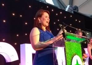 Success for Heriot-Watt Researcher in Scottish Renewables Young Professionals Green Energy Awards 2018