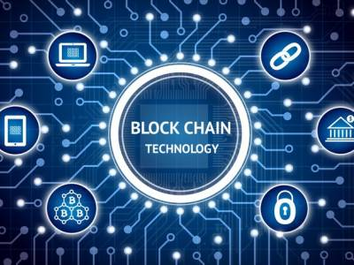 Blockchain in the Energy Sector
