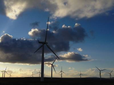 BP awards Heriot-Watt University £1.25million for energy economics research
