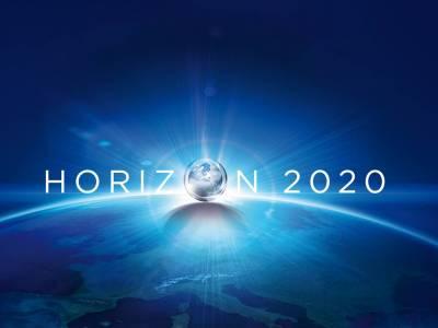 Horizon 2020 Energy Topics 2018
